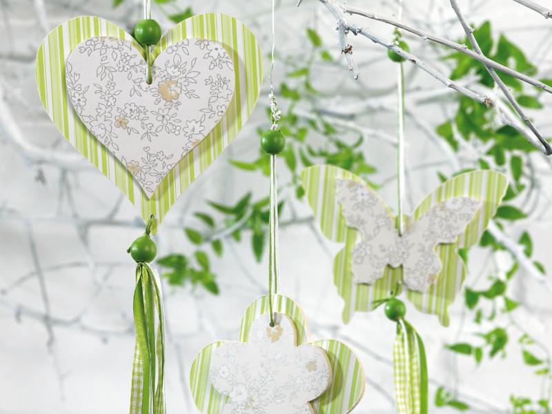 Decorazioni primaverili  Fiori, Articoli da regalo, Bolzano