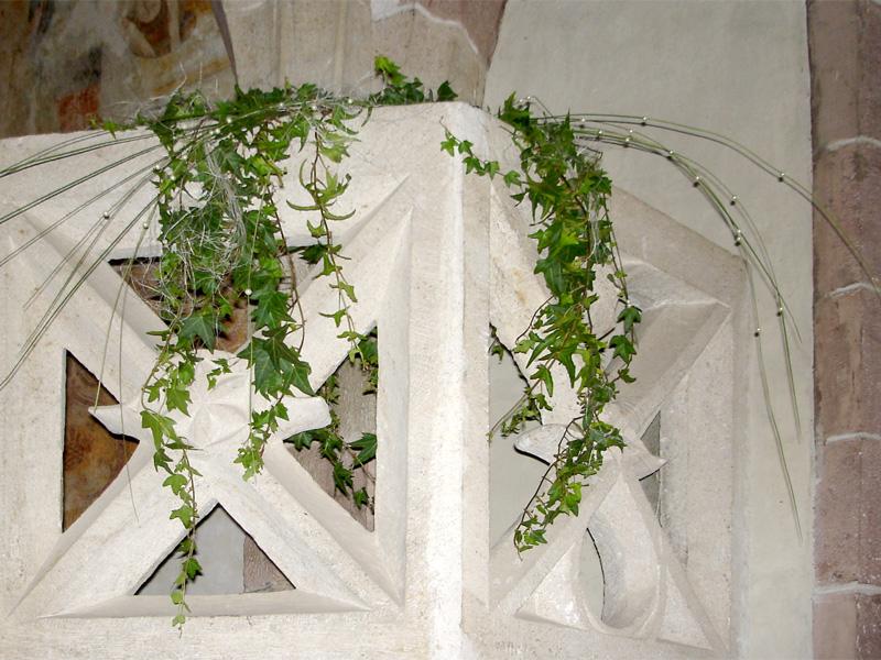 Hochzeit  Floristik, Gärtnerei, Geschenksartikel, Südtirol