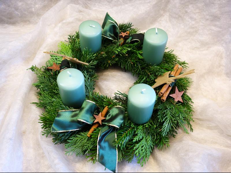 Decorazioni invernali  Fiori, Articoli da regalo, Bolzano