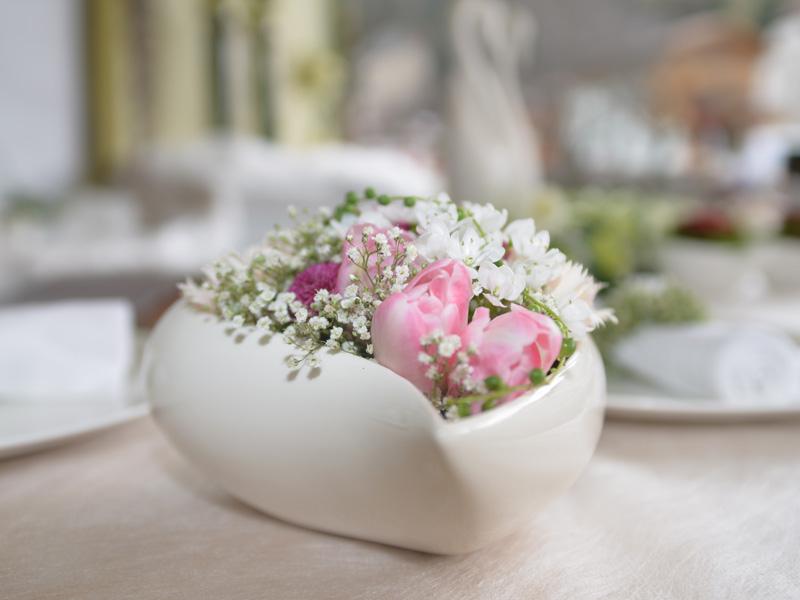 Hochzeit Floristik Gärtnerei Geschenksartikel Südtirol