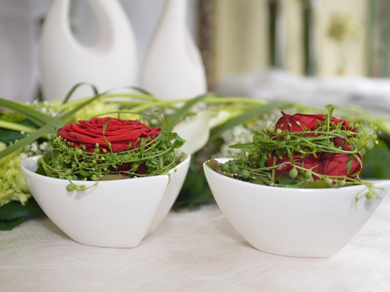 fiori matrimonioHochkofler Blumen